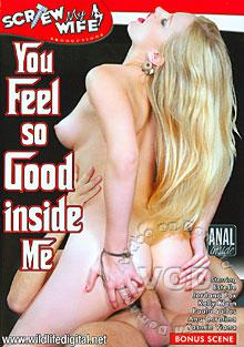 You Feel So Good Inside Me Box Cover