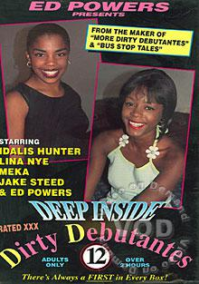 Deep Inside Dirty Debutantes 12 Box Cover