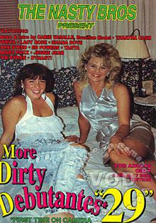 More Dirty Debutantes 29 Box Cover
