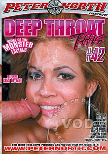 Deep Throat This # 42