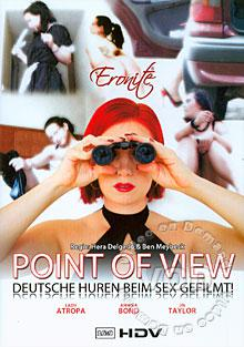 Point Of View Box Cover