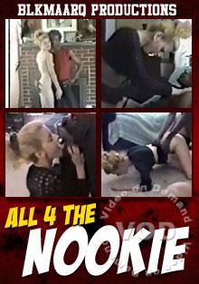 All 4 The Nookie Box Cover