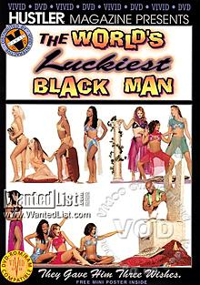 World's Luckiest Black Man Box Cover