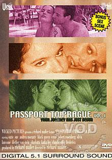 Passport To Prague vol. 1