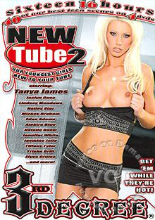 New Tube 2 (Disc 1) Box Cover