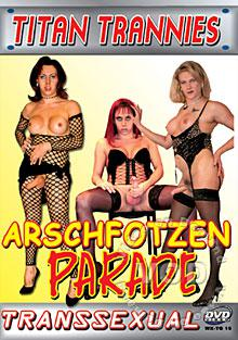 Arschfotzen Parade Box Cover