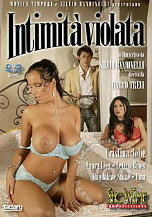 Intimita Violata Box Cover