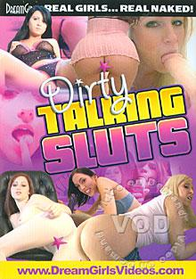 Dirty Talking Sluts Box Cover