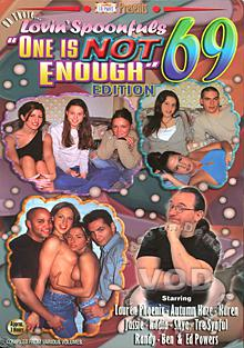 Oh Those Lovin' Spoonfuls 69 - One Is Not Enough Edition Box Cover