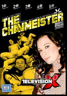 The Chavmeister Box Cover