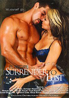 Surrender To Lust Box Cover