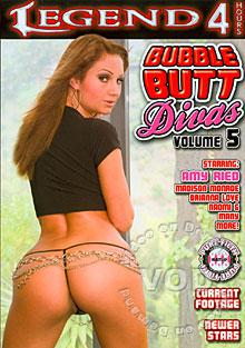 Bubble Butt Divas Volume 5