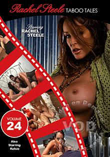Big Tits Hardcore, Taboo Tales Volume 24, Rachel Steele, Older Women, 40+, MILF, Brunettes, Big Tits, SexToyTV, Video On Demand
