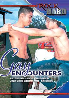 Gay Encounters