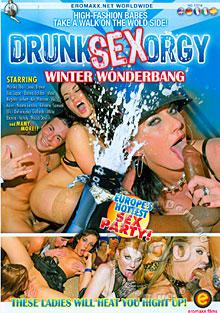 Drunk Sex Orgy - Winter Wonderbang Box Cover - Login to see Back