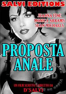 Proposta Anale Box Cover