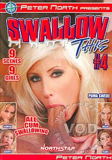 Swallow This #4