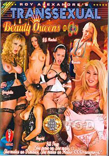 Transsexual Beauty Queens #44 Box Cover