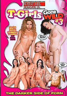 T-Girls Gone Wild #3 Box Cover