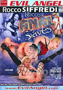 Rocco's Anal Slaves