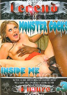 Monster Cocks Inside Me #3