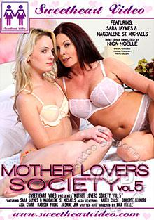 Mother Lovers Society Vol. 5
