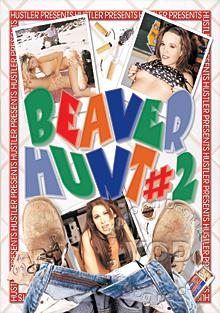 Beaver Hunt #2 Box Cover
