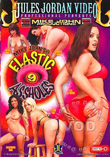 Elastic Assholes 9 Box Cover