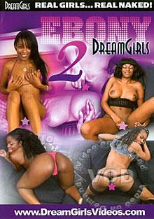 Ebony DreamGirls 2 Box Cover