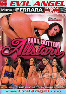Phat Bottom Allstars (Disc 1) Box Cover