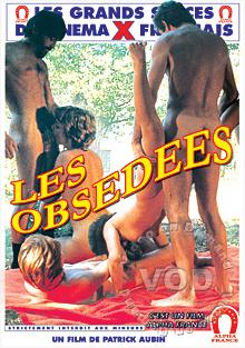The Obsessed Girls (French Language) Box Cover