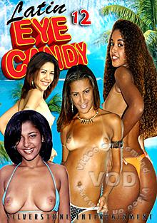 Latin Eye Candy 12 Box Cover