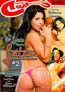 Love 'Em Latin #2 Box Cover