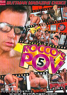 Rocco's POV 5 Box Cover