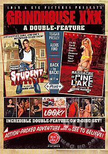 Grindhouse XXX: A Double Feature