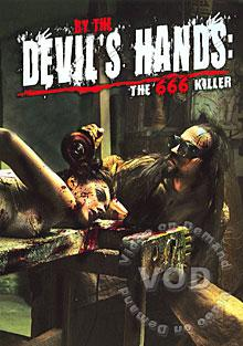 By The Devil's Hands: The 666 Killer Box Cover