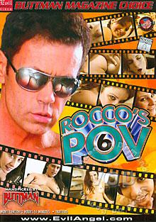 Rocco's POV 6 Box Cover