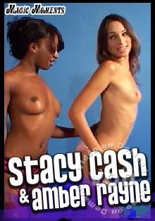 Stacy Cash & Amber Rayne Box Cover
