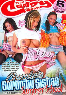 Chocolate Sorority Sistas - Summer School