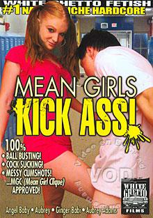 Mean Girls Kick Ass!