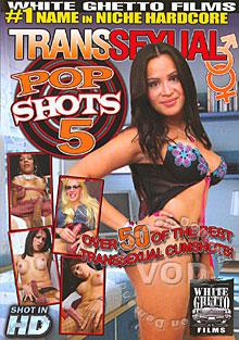 Transsexual Pop Shots 5 Box Cover