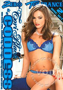 Tori Black Is A Goddess (Disc 2)