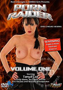 Big Tits Hardcore Video - Pornraider 1, Big Tits, Hardcore, SexToyTV Video On Demand