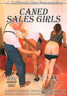 Video: Caned Sales Girls