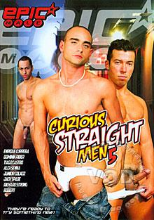 Curious Straight Men 5
