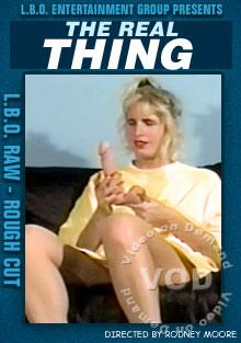 LBO Raw - The Real Thing Box Cover