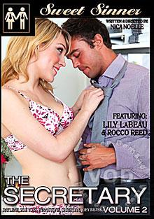 The Secretary 2 Box Cover