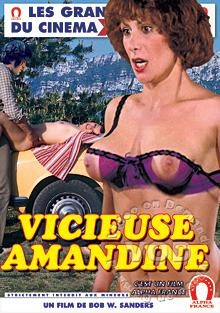 Vicious Amandine (French Language) Box Cover