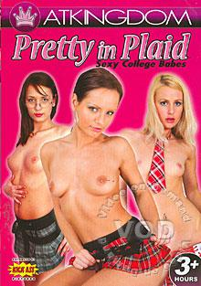 ATK Pretty In Plaid - Sexy College Babes Box Cover