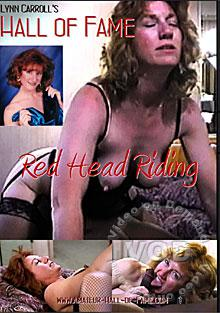 Amateur Hall Of Fame Volume 18 - Red Head Riding